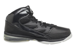 New Balance BB891 Performance Basketball Shoe Black