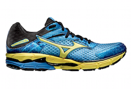 Mizuno Wave Inspire 9 - Male