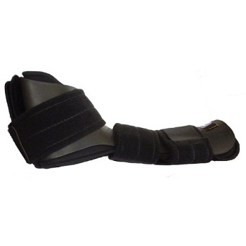 Cramer Active Ankle Dns Dorsal Night Splint Small
