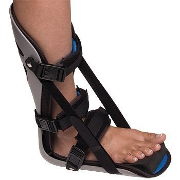 FLEXIBRACE Plantar Fasciitis Night Splint