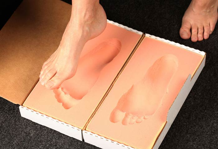 Best Foam For Making Custom Shoe Inserts