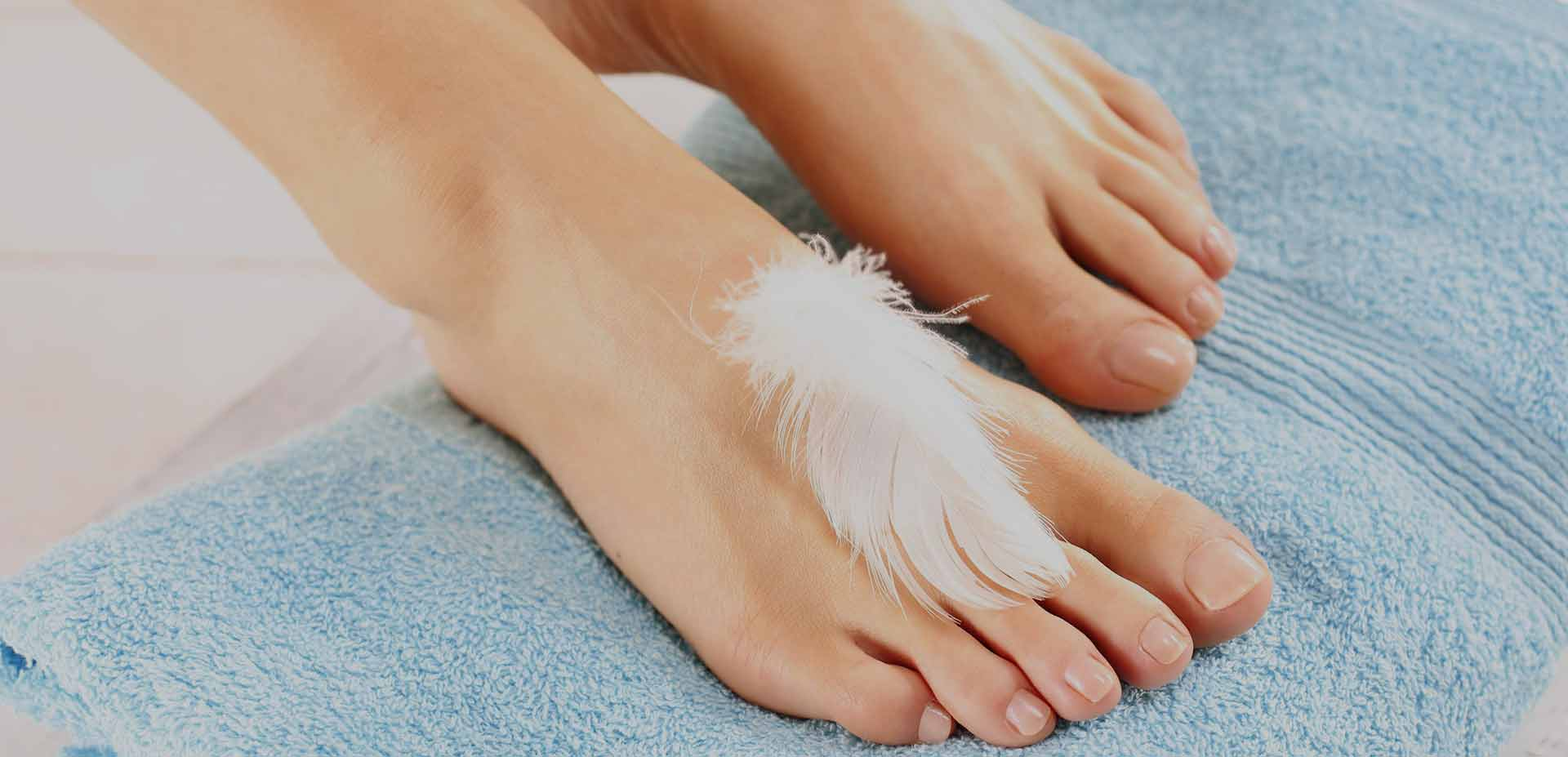 header image for removing foot calluses and corns post