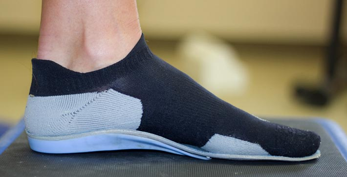 orthotics with maximum arch support