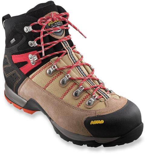 Asolo Fugitive GTX Hiking Boot