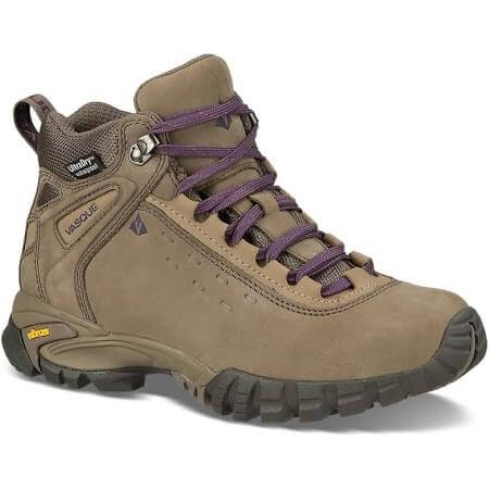 Vasque Talus Waterproof Hiking Shoe