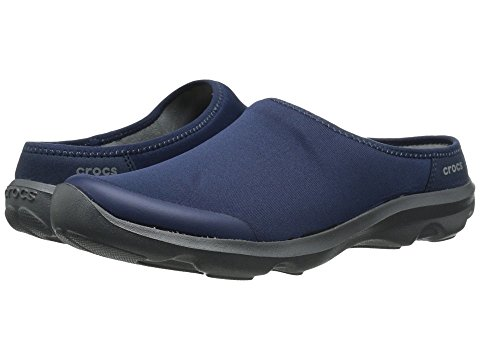 crocs Women's Duet Busy Day 2.0 Satya Mule