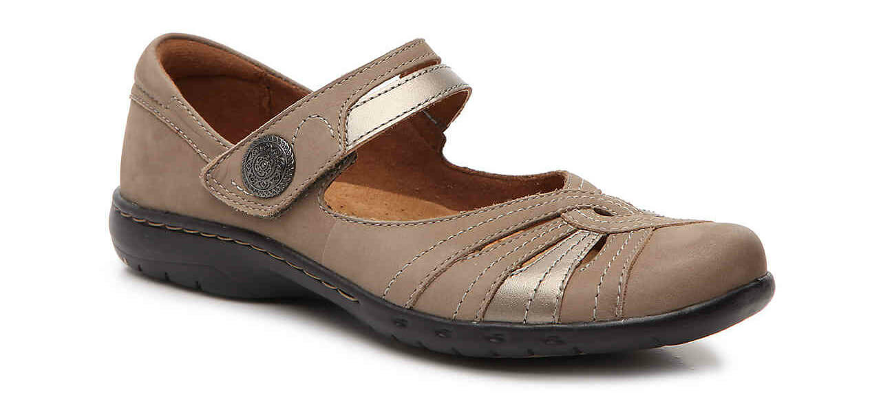 Rockport Cobb Hill Women's Parker CH Flat