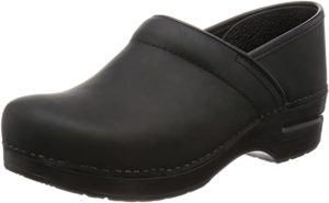 Dansko Professional Leather Clog